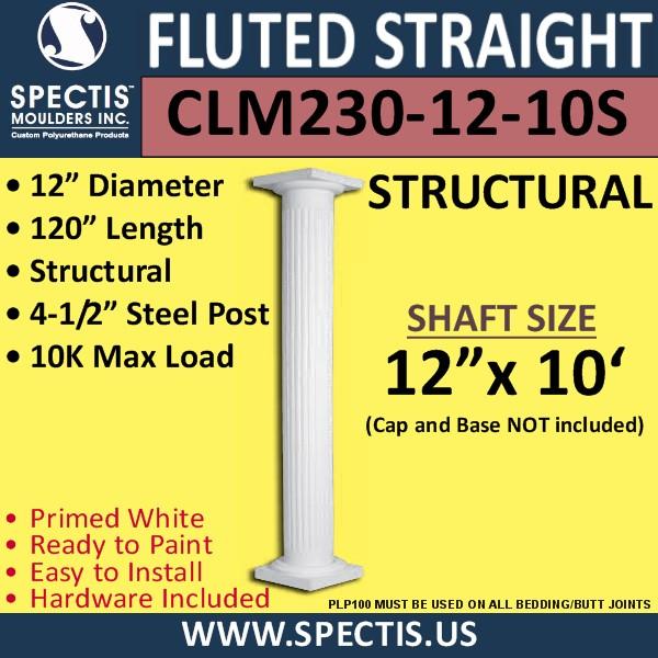 CLM230-12-10S